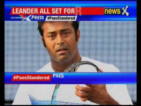 AITA 'not enthusiastic' about Bopanna's choice; Leander Paes all set for Rio