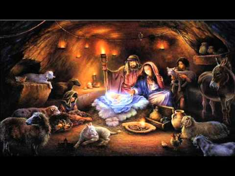 Loretta Lynn - Away In A Manger