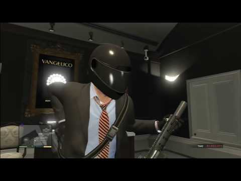 Gta 5  Gta V Jewellery Heist  Strip Club          Transvestite ?        10