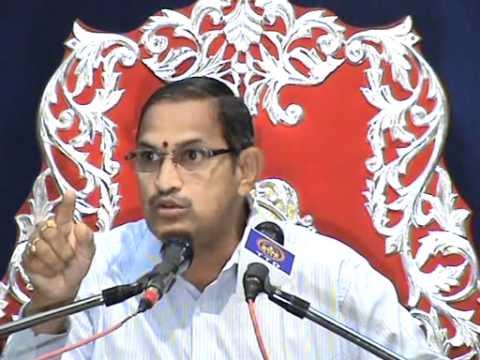Sri Chaganti Koteswara Rao Garu - Speech For Students .mp4 video