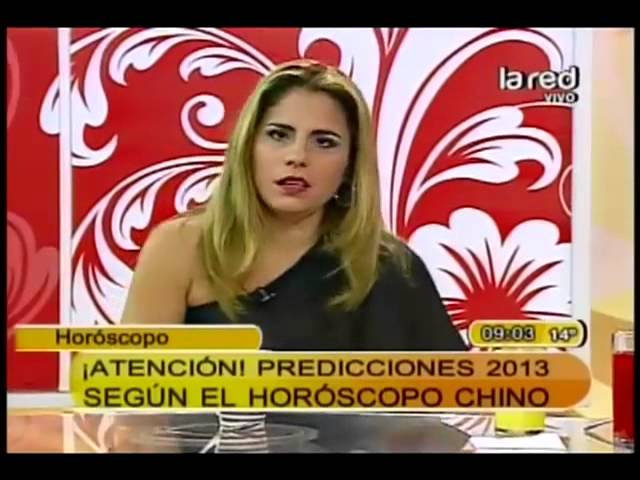 Predicciones para el 2013: El año de la Serpiente de Agua