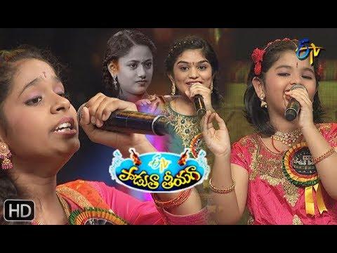 Padutha Theeyaga | Pre Finals | 21st October 2018 | Full Episode | ETV Telugu