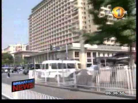Sirasa Breakfast news 27.05.2013 -6.30 am