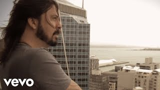 Клип Foo Fighters - These Days