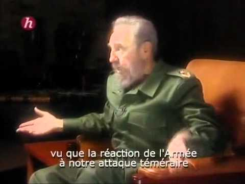 Entrevista de Ramonet a Fidel sobre el Che Guevara   CubainformacionTV Xvid Mp3~1