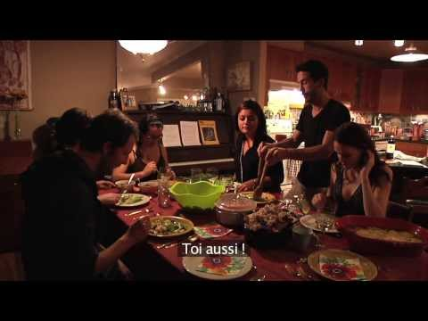 S01E05 -  Thanksgiving canadien - A Canadian Thanksgiving