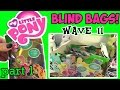 My Little Pony Wave 11 Breezies Full Case Opening Pt 1 By Bin S Toy Bin mp3