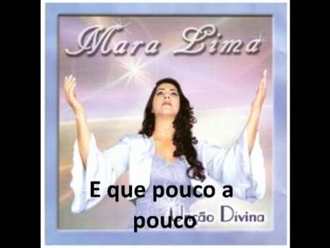 Mara Lima - Estou na benção