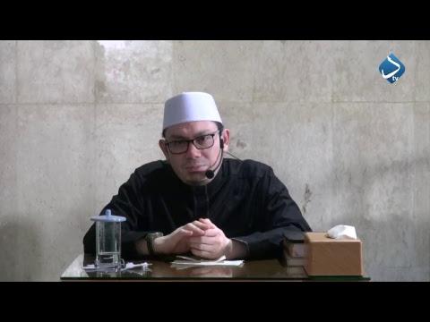 Durhaka Kepada Orang Tua - Ustadz Ahmad Zainuddin Al-Banjary
