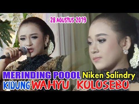 Download Kidung Wahyu Kolosebo - Niken Salindry - 28 Agustus 2019 Mp4 baru