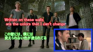 One Direction Video - One Direction - Story of My Life - 和訳&歌詞 PV