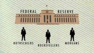 Who Controls the Money Controls the World
