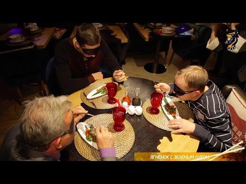 Дегустация блюд ресторана «Китайская грамота» с Егором Морозовым