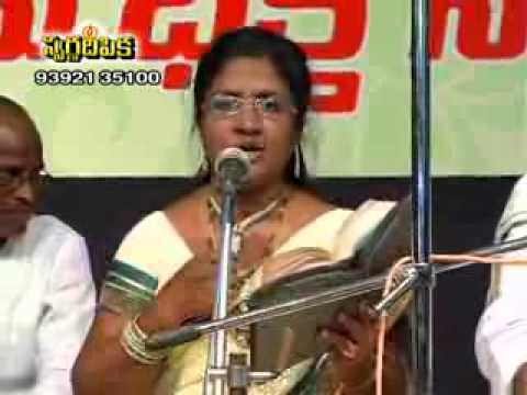 Praise Of Lord Christ: Vinare O Narulaara (telugu - India) video