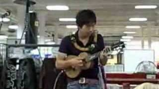 Jake Shimabukuro - In Store Performance