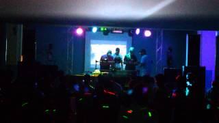 Fivestar Moda e Música 260414,gravado pelo Blog do Anderson Pereira