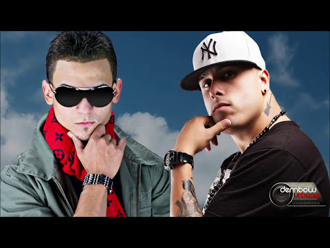 Nicky Jam Ft Eloy - Quiero Estar Contigo (Video Music) REGGAETON 2014