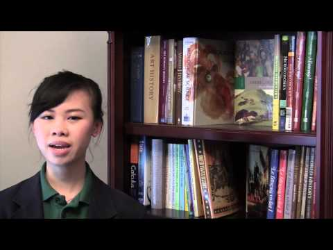 Fairfax Christian School: Meet Alice To (Vietnamese)