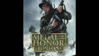 Medal of Honor Frontline Main Theme