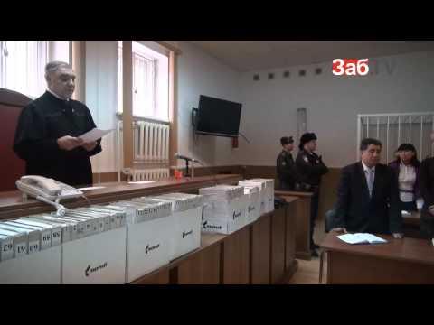 Банде пивзаводских огласили приговор