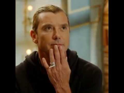Gavin Rossdale Will Be Gwen Stefani's Team Advisor on The Voice Season 7!