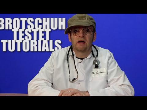 Zerkratzte CDs, DVDs reparieren - Teil 3/3 - Zahnpastamethode im Test - BTT 3