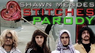 "Shawn Mendes - ""Stitches"" PARODİ ft. Ekin Soyak"