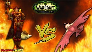 World of Warcraft - Conquista, Fúria das Feras || Palapão vs Umbrasa