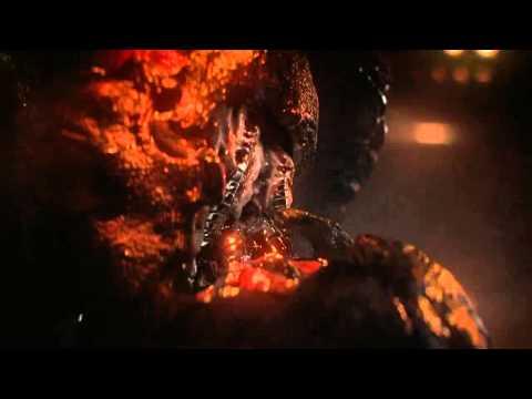 Doom 4 — тизер