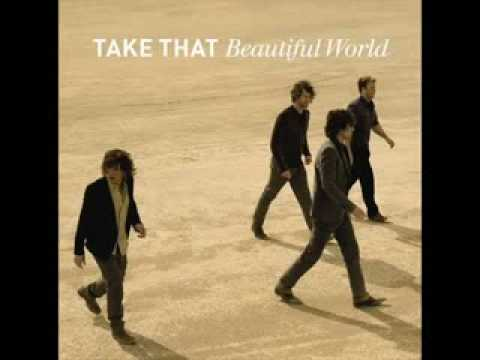Shine - Take That (with lyrics)