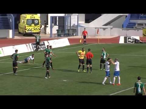Marbella 2 - Cacereño 2 (16-11-14)