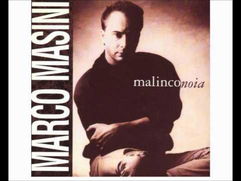 Marco Masini - Fuori Di Qui