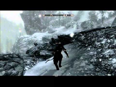 Skyrim Xbox Race To The Oghma Infinium 04