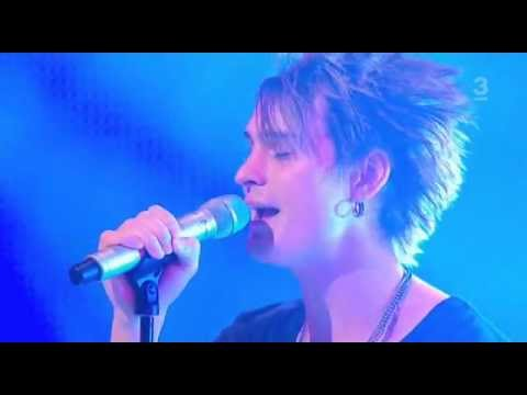 Anders Wigelius - Don`t Stop Believin - True Talent - Sweden - Tv3 - 2011
