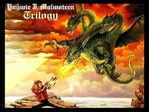 Yngwie Malmsteen - Magic Mirror