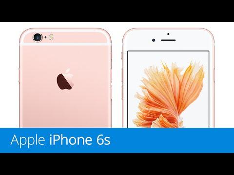 Apple iPhone 6s (recenze)