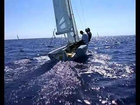 Un'associazione per gli appassionati di vela