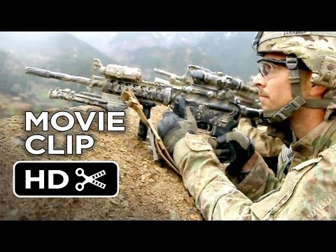 The Hornet's Nest Movie CLIP - More Ammunition (2014) - War Documentary HD