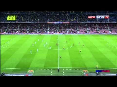 Amplio Resumen - FC Barcelona vs Real Sociedad [2-0][ida][Copa del Rey][05-02-2014] Highlights