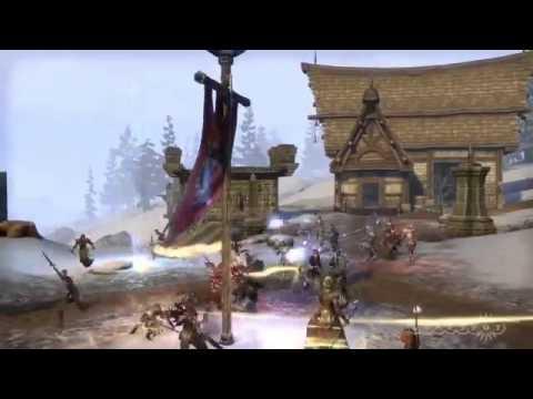The Elder Scrolls Online: Tamriel Unlimited CD-KEY GLOBAL