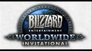 "Blizzard WorldWide Invitational 2008 Paris - Concert ""1"""