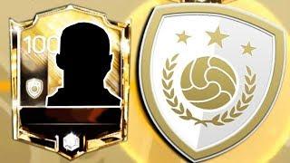 MI NUEVA SUPER LEYENDA!! CONSIGO UN NUEVO ICONO EN FIFA MOBILE