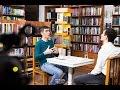 Բարձր գրականություն Արքմենիկ Նիկողոսյանի հետ. Ֆրենսիս Սքոթ Ֆիցջեր