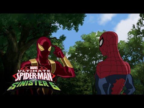 Marvel's Ultimate Spider-Man vs. The Sinister 6 Season 4, Ep. 7 - Clip 1 thumbnail