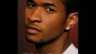 Usher Let it burn