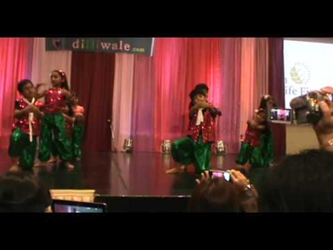Kids Batch (Prem Ki Naiyya) - Neeti Dream N Dance