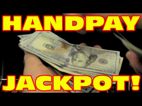 Epic Huge Big Win Jackpot Handpay - Dream Time Slot Machine - Freeplay Friday 24 video