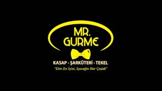 Mr Gurme Edirne Jingle