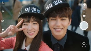 Download Lagu [I Am Not a Robot]로봇이 아니야ep.09,10Seung-ho makes a fun date with Soo-bin without allergic reaction Gratis STAFABAND