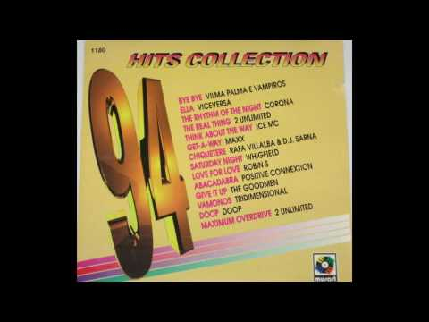 Hits Collection 94 Full Album